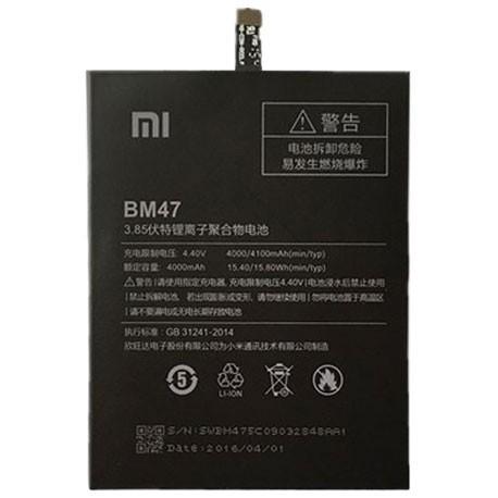 Batterie Xiaomi Redmi 3