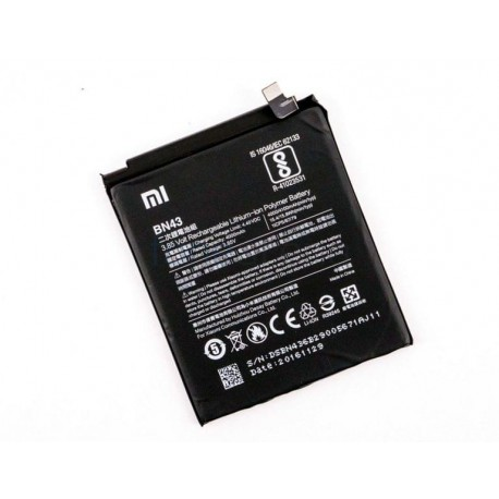 Batterie Xiaomi Redmi Note 4