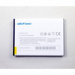 Batterie Ulefone BeTouch2