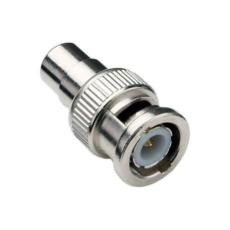 Connecteur BNC/RCA