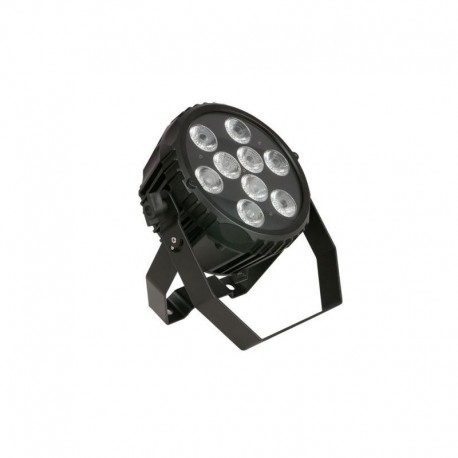 Projecteur LED RGB