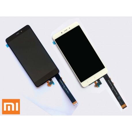 Ecran Tactile Xiaomi Redmi Note 4X