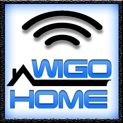 Application Wigo-Home Android/IOS