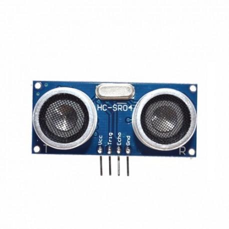 HC-SR04 Ultra son