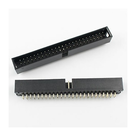 Connecteur 50 pin