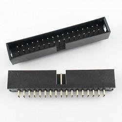 Connecteur 34 pin