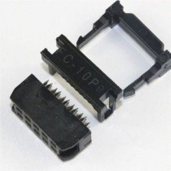 Connecteur 10 pin