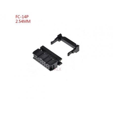 Connecteur 14 pin