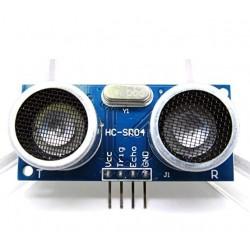 Capteur distance ultra son
