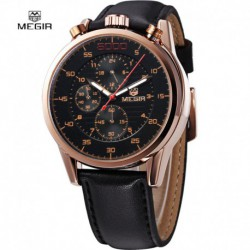 Megir The Old Chrono