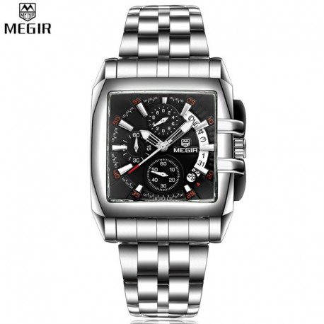 Montre Megir Casual Business