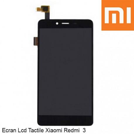 Ecran Tactile Xiaomi Redmi Note 3