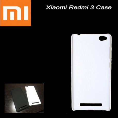 Xiaomi Redmi 3 Case