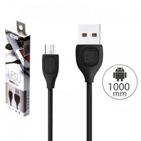 Cable Mcro Usb Remax Pro