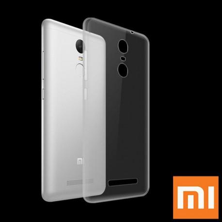 Cover Silicone Xiaomi Redmi Note 3
