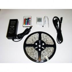 pack Led RGB 5 mètre avec controleur